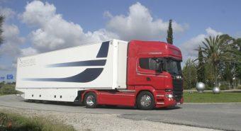 ANTRAM – Pacote rodoviário penaliza transporte internacional