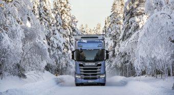 Scania – Expetativas elevadas para 2017