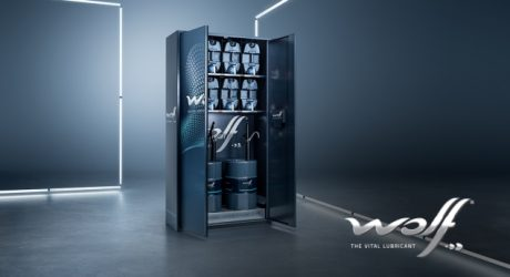Wolf lança Smart Oil Cabin para estações de serviço