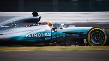 Spies Hecker – Confiança da Mercedes-AMG Petronas Motorsport