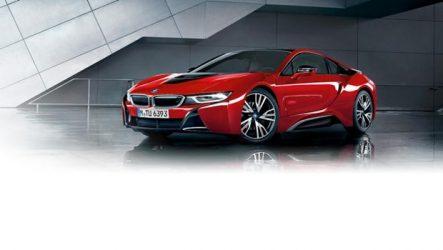 Axalta – Marcas Spies Hecker e Standox recebem nova aprovação da BMW