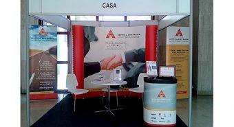 CASA – Workshops no ExpoMECÂNICA