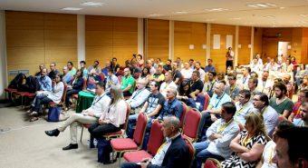 Stand Asla – Segunda reunião da rede de oficinas Checkstar