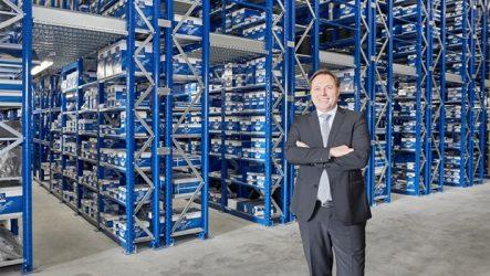Diesel Technic – Agora em Itália
