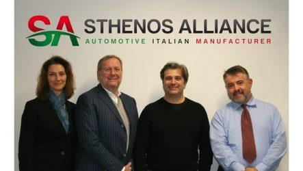 Sthenos Alliance – Criada aliança de fabricantes italianos