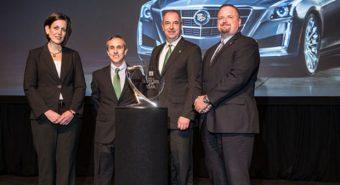 MANN+HUMMEL. Nomeado fornecedor do ano exclusivo da General Motors
