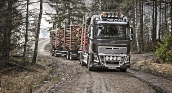 Volvo. Início das vendas do novo FH16 Euro 6