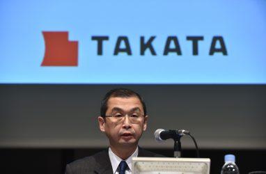 Takata anuncia fundo de restituição