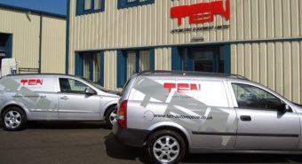 TEN Automotive. Capacidade deprodução duplicada