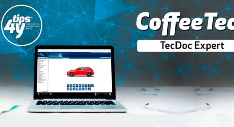 Primeira edição do Coffee Tech da TIPS 4Y