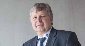 "Helmut Ernst – ""Temos de salvaguardar a concorrência"""
