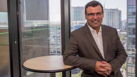 """Sérgio Vitorino – """"Queremos instituir a carteira profissional no setor"""""""