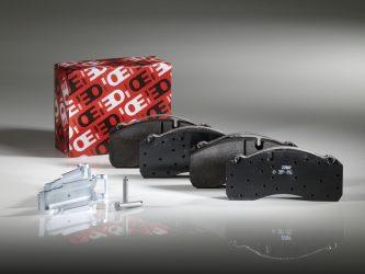 TRW Proequip: compre um jogo de pastilhas e ganhe umas luvas profissionais