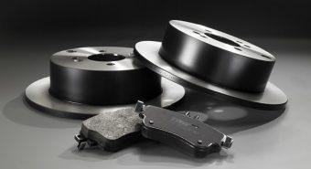 TRW. Campanha para instalação de discos e pastilhas