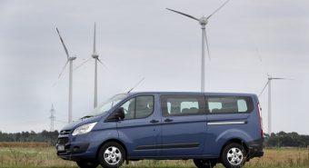 Ford – Novos motor e transmissão em Hannover
