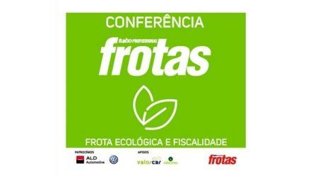 """Turbo Frotas – Conferência """"Frota Ecológica e Fiscalidade"""""""