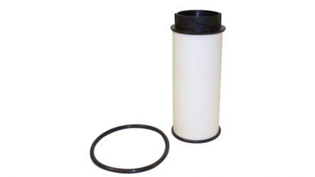 UFI Filters. Novos filtros para Iveco Daily