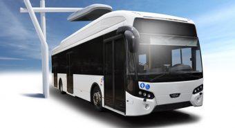 VDL Bus & Coach – Projetos de E-Mobilidade apresentados no InnoTrans
