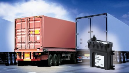 VDO – Novo sistema de localização e gestão de reboques