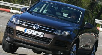UFI FILTERS: Filtro de óleo para o poderoso Volkswagen 3.6 FSI