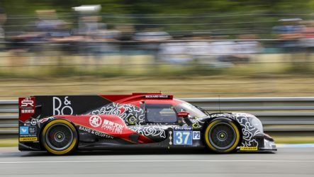 Veneporte – Estreia no pódio das 24 horas de Le Mans