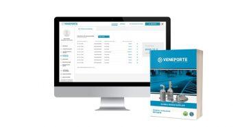 Veneporte – Plataforma B2B lançada na Automechanika