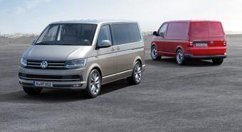 Volkswagen – Vendas de comerciais aumentaram 11,4%