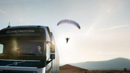 Volvo – Filme demonstra eficiência da caixa I-Shift Dual Clutch