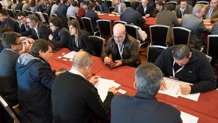Wtransnet – Lisboa recebe terceira edição do Portugal Transport Networking