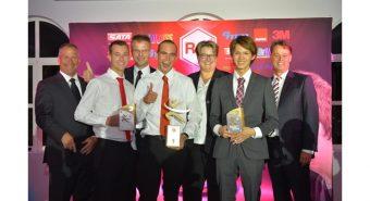 R-M – Vencedor do Best Painter Contest é holandês