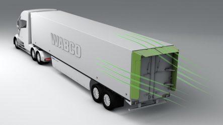 Wabco – OptiFlow apresentado na TMC