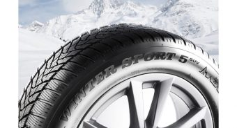 Dunlop – OE no novo Mercedes-AMG GLC 43 4MATIC