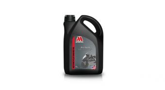 Millers Oils – Reforço na gama de lubrificantes para motos