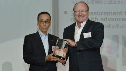 ZF – Distinção nos prémios de fornecedores da Nissan