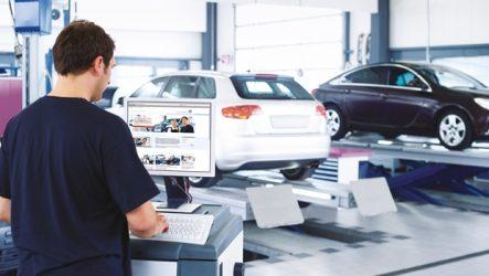 ZF Aftermarket – Foco excecional nos clientes