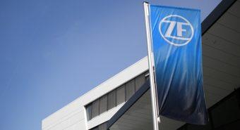 ZF – Concluída integração da TRW