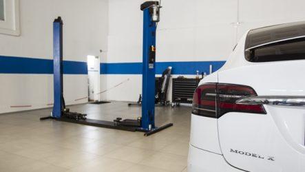 ZEEV – Primeira oficina especializada em veículos elétricos