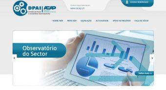 ACAP / DPAI. Lança website específico para as empresas de pós-venda independente