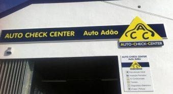Create Business. Apresenta primeira oficina ACC-Auto Check Center