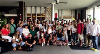AD Portugal leva clientes a Punta Cana