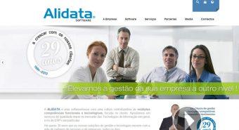 Alidata. Distinguida nos PME Líder Awards no distrito de Leiria