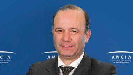 ANCIA – Paulo Areal reeleito presidente
