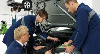 ANECRA. Debate reparação automóvel no Porto
