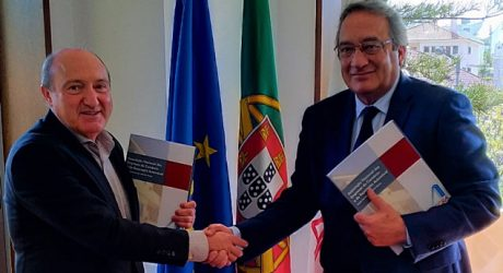 ANECRA e SGS Portugal estabelecem parceria