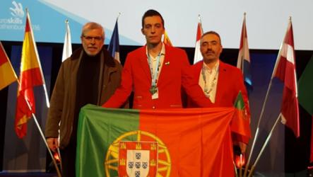 CEPRA – Vice-Campeão Europeu de Mecatrónica Automóvel