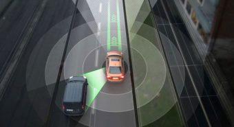 Automóveis autónomos. Mercado vai render 35 mil milhões de euros em 2025