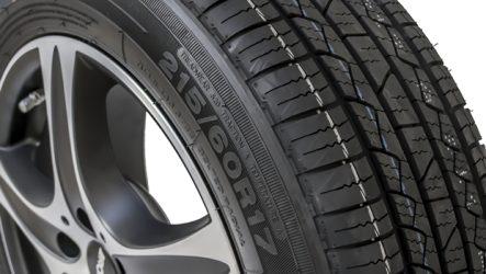 Safame – Novo pneu Autogrip para SUV e crossovers