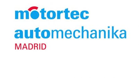 Motortec. Muitas iniciativas na Automechanika Madrid em 2015