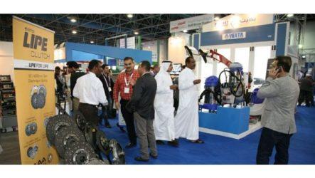Automechanika – Riad em 2018