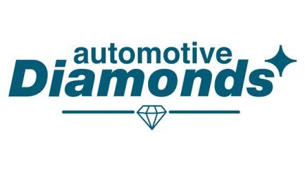 TRW. Calendário automotive Diamonds para o advento